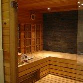 Cerdic  Sauna Deluxe