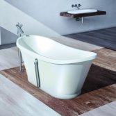 Cross Tone vrijstaande baden