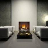 Faber gashaard 4Seasons Premium met liftdeur
