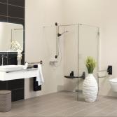 Linido complete aangepaste badkamer