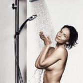 Hansgrohe Croma 100 Showerpipe