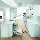 Keukenspecialist.nl klap-, zwenk- en liftdeuren