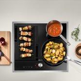 Neff FlexInductie inductie kookplaat