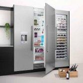 Siemens side-by-side koelkast KA62DP91