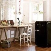 Smeg koelkast tafelmodel FAB10