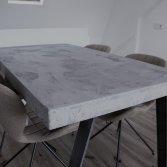Wooddindustries betontafel