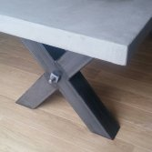 Wooddindustries betontafel