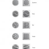 Design vloerput | ACO