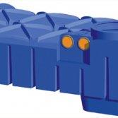 ACO regenwaterbuffertank systeem