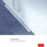 Online brochure | ACO ShowerDrain