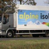 Alpine isolatie vloerisolatie