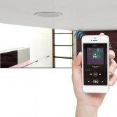 Badkamer wifi inbouw speakers