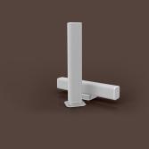 Aquasound waterdichte Bluetooth Sound-Bar