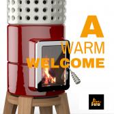 Online Brochure | Art of Fire