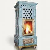 Klassieke pelletkachel | Art of Fire