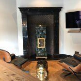 Statige design kachel | Art of Fire