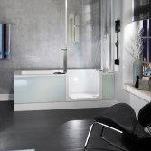 douchewanden startpagina voor badkamer idee n uw. Black Bedroom Furniture Sets. Home Design Ideas