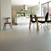 ATAM Gietvloeren | Woonkamer