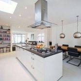 ATAM Gietvloeren Keuken
