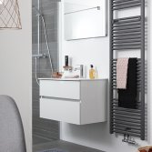Baden+ moderne badkamer voor het hele gezin!
