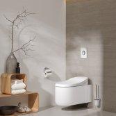 Baden+ douche wc's