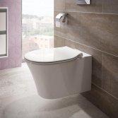 Baden+ ergonomie in de badkamer