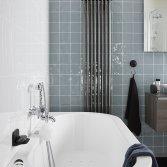 Baden+ landelijke badkamer
