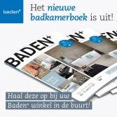 Baden-plus badkamerboek