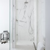 Baden+ Mix & Match All Marble badkamer
