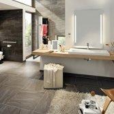 Baden+ Senioren badkamer