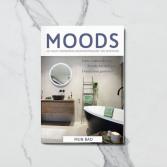 Badkamer magazine Moods | Mijn Bad