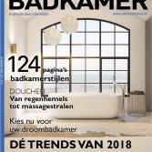 Badkamer magazine UW Badkamer