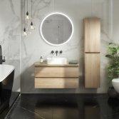 Badkamermeubel Alvaro | Wavedesign