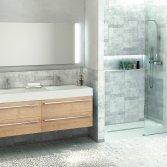 Badkamermeubel met hoog wastafelblad, Delta - mm2 wastafel | Pelipal