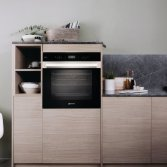 Oven met gentle steam | Bauknecht