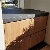 Beton aanrechttops | Woodindustries