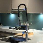 Bokmerk onderhoudsarme keuken achterwanden