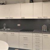 Onderhoudsvrije keukenwand | Bokmerk