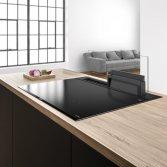 Glazen werkbladafzuiging | Bosch