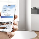 Home Connect app | Bosch