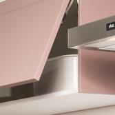 Moderne keuken in lichte kleuren | Brigitte Keukens
