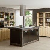 Montana Golden Oak Keuken | Brigitte Keukens