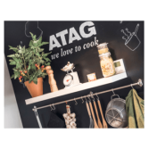 Brochure ATAG kookapparaten