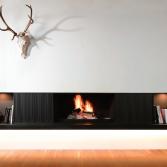 Design houthaard | Brunner