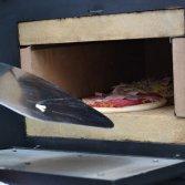 Buitenkeuken en tuinhaard Zeno Cooking