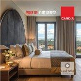 Hotelwaardige bedden | Candia