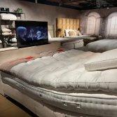 Maatwerk bedden en matrassen | Candia Strom