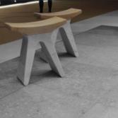 Natuurlijke vloer en wandtegels | Carrieres du Hainaut