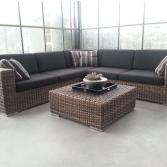 Celeste Tuinmeubelen Corner Lounge set Monaco