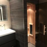 Infrarood cabine | Cerdic